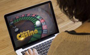 Hoe maak je een account aan bij een online casino?
