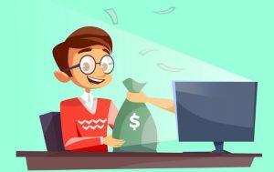 Het uitbetalingslimiet bij een online casino-min