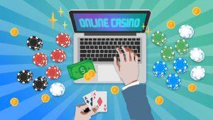 Mag je met meerdere accounts bij een online casino spelen?