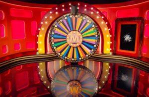 Mega Wheel, de eerste live casino spelshow van Pragmatic Play