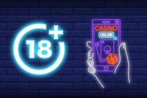 Waarom moet je je account verifiëren bij een online casino