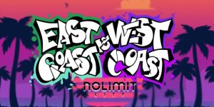 East Coast vs West Coast videoslot review